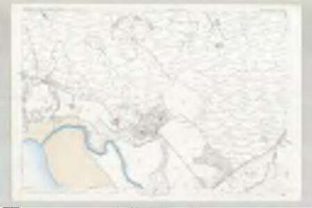 Argyll and Bute, Sheet LXIX.14 (Kilninian) - OS 25 Inch map