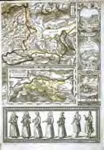 Nova descriptio ditionis Tigurinæ, regionumque finitimarum, 4