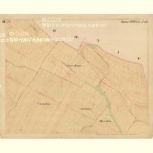 Gross Tajax - m0606-1-003 - Kaiserpflichtexemplar der Landkarten des stabilen Katasters