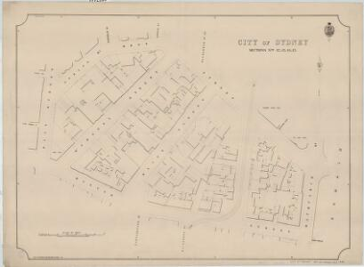 City of Sydney, Sections 42,43,44,45, 2nd ed. 1895