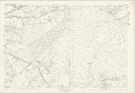 Shropshire LXXIX.3 (includes: Bitterley; Caynham; Coreley; Farlow; Hopton Wafers) - 25 Inch Map