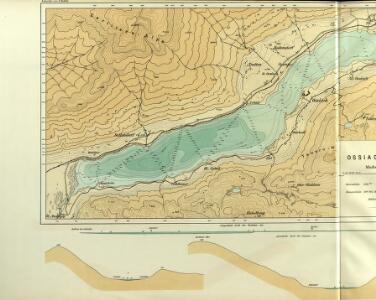 Atlas der österreichischen Alpenseen