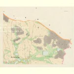 Temmerschlag - c4856-1-002 - Kaiserpflichtexemplar der Landkarten des stabilen Katasters