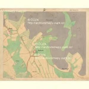 Haag - c9070-1-004 - Kaiserpflichtexemplar der Landkarten des stabilen Katasters
