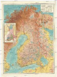 Suomen käsikarta