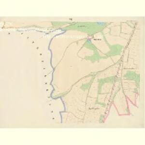 Eger - c2481-1-006 - Kaiserpflichtexemplar der Landkarten des stabilen Katasters