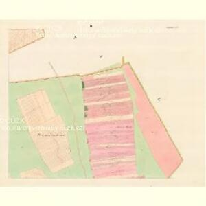 Lippau - m1572-1-002 - Kaiserpflichtexemplar der Landkarten des stabilen Katasters