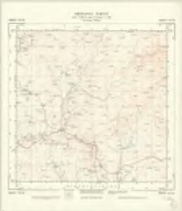NY28 - OS 1:25,000 Provisional Series Map