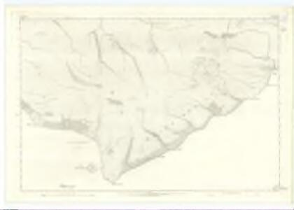 Argyllshire, Sheet LXXI - OS 6 Inch map