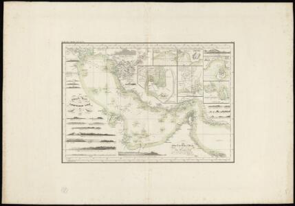 Reduzirte Karte vom Persischen Golf : den Offizieren der Bombay-Marine, welche den Persischen Golf in den Jahren 1821 bis 1825 erforschten