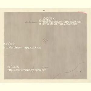 Friedrichsdorf - m0045-1-006 - Kaiserpflichtexemplar der Landkarten des stabilen Katasters