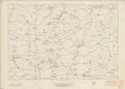 Essex nXLIII - OS Six-Inch Map