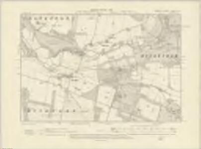 Norfolk LXXXIII.SW - OS Six-Inch Map