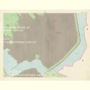 Hollitzky - c1966-1-009 - Kaiserpflichtexemplar der Landkarten des stabilen Katasters