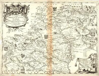 Marcomania, hoggidi marchesato de Moravia, detto uolgarmente Marnhem