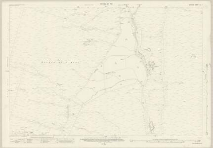 Durham XL.5 (includes: Eggleston; Middleton In Teesdale) - 25 Inch Map