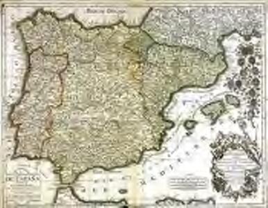 Le royaume d'Espagne