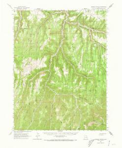 Tenmile Canyon