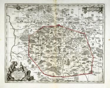 Territorii Novoforensis in svperiore palatinatu accurata descriptio