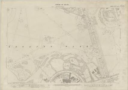 London VII.31 - OS London Town Plan