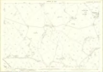 Kirkcudbrightshire, Sheet  035.16 - 25 Inch Map