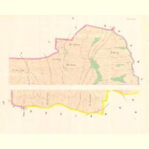 Zdiar - c9365-1-001 - Kaiserpflichtexemplar der Landkarten des stabilen Katasters