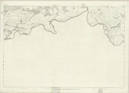 Cumberland LIX - OS Six-Inch Map
