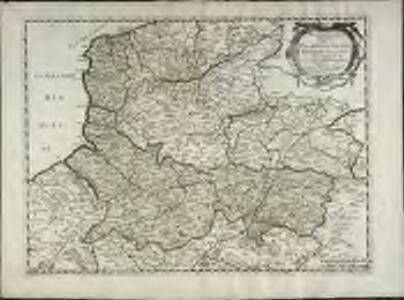 Gouvernement general de la Picardie, Artois, Boulenois, et pays reconquis [et]c