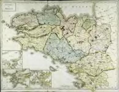 Gouvernement de Bretagne