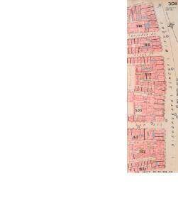 Insurance Plan of London Vol. XI: sheet 308-3