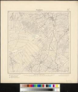 Meßtischblatt 1200 : Neuenburg, 1900