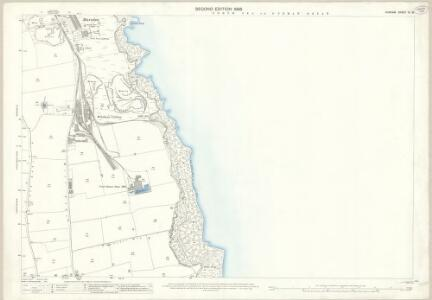 Durham IV.15 (includes: Boldon) - 25 Inch Map