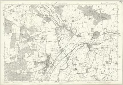 Essex XL - OS Six-Inch Map