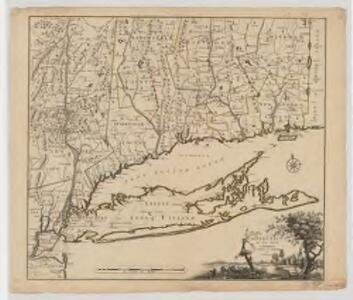 Connecticut and parts adjacent