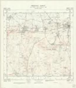 SU38 - OS 1:25,000 Provisional Series Map