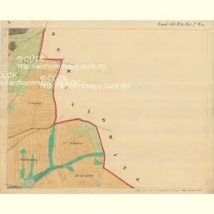 Althart - m2852-1-007 - Kaiserpflichtexemplar der Landkarten des stabilen Katasters