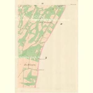 Tillowitz (Tillowitz) - m3182-1-003 - Kaiserpflichtexemplar der Landkarten des stabilen Katasters