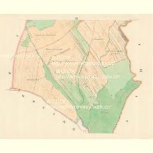 Dittersdorf - m0440-1-002 - Kaiserpflichtexemplar der Landkarten des stabilen Katasters