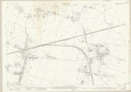 Lancashire CXIV.8 (includes: Tarbock; Widnes) - 25 Inch Map