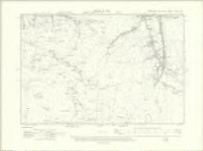 Yorkshire LXXX.NE - OS Six-Inch Map