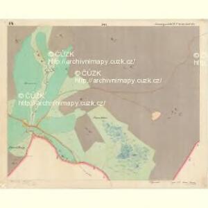 Innergefild - c2191-1-009 - Kaiserpflichtexemplar der Landkarten des stabilen Katasters