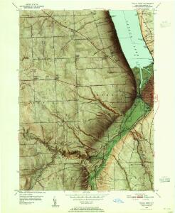 Ithaca West
