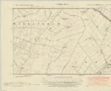 Cambridgeshire XXXIV.NW - OS Six-Inch Map