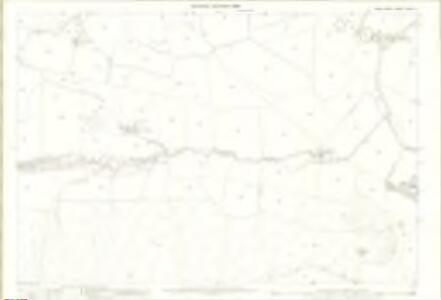 Argyll, Sheet  257.14 - 25 Inch Map