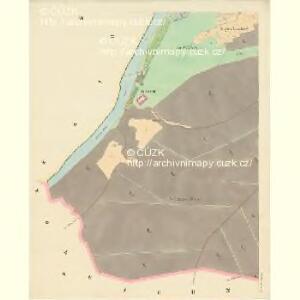 Liblin - c4026-1-005 - Kaiserpflichtexemplar der Landkarten des stabilen Katasters
