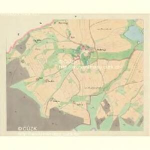 Lippen - c4103-1-005 - Kaiserpflichtexemplar der Landkarten des stabilen Katasters