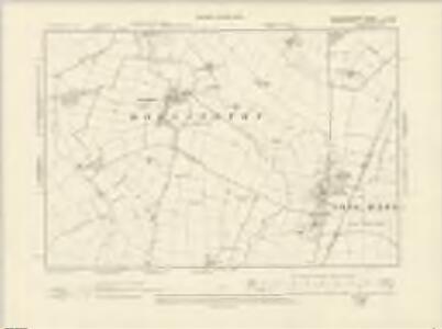 Gloucestershire III.NE - OS Six-Inch Map