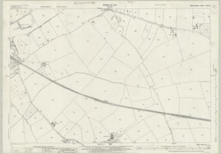Bedfordshire XXVIII.15 (includes: Billington; Leighton Buzzard; Stanbridge) - 25 Inch Map