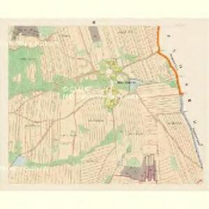 Kotschin - c3242-1-002 - Kaiserpflichtexemplar der Landkarten des stabilen Katasters