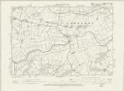 Kent LXXIX.SW - OS Six-Inch Map